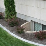 improve curb appeal with egress window well covers