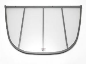 Light Weight Denali Series Egress Window Well Cover built by RockWell egress window wells, covers, grates, ladders, and accessories