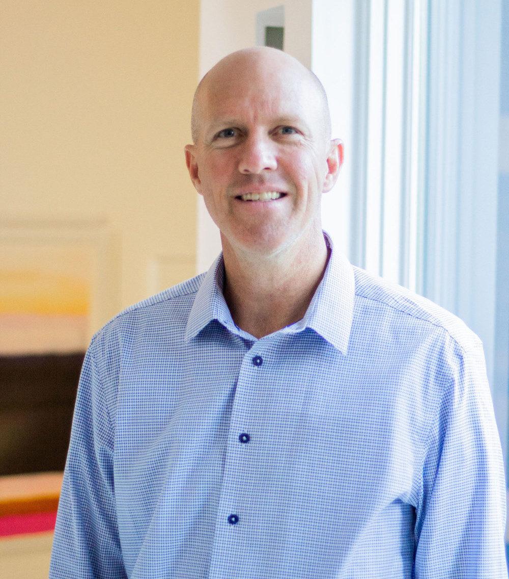 Vaughn Cook is the owner of Rockwell Window Wells