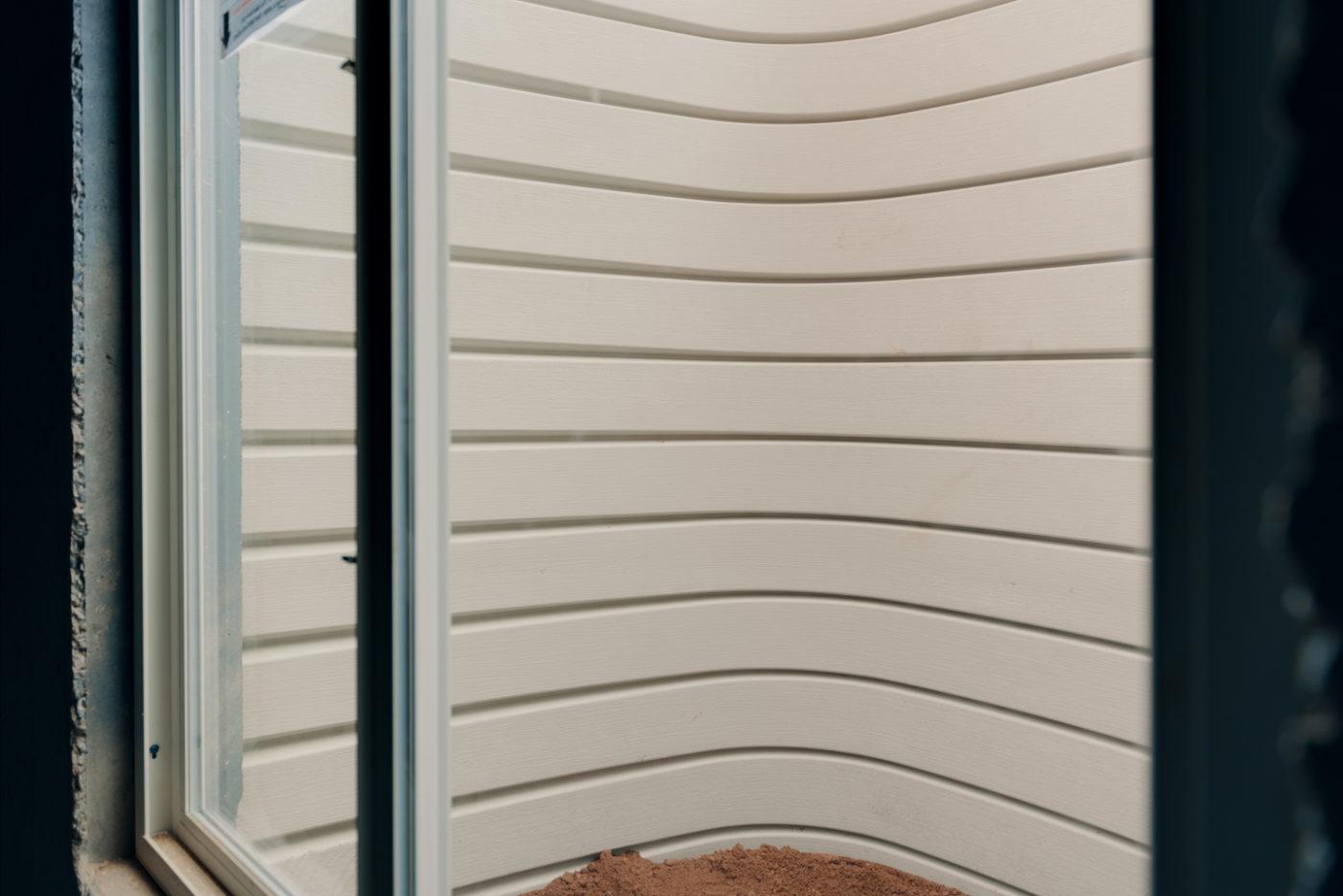 Shea window well from Rockwell Inc